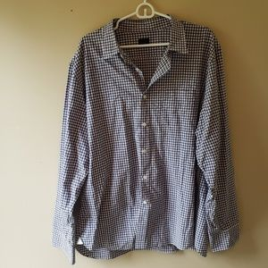 Mens J. Crew Button Down